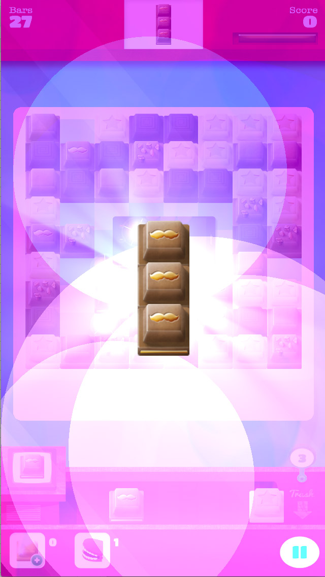 Choco Blocks Screenshot